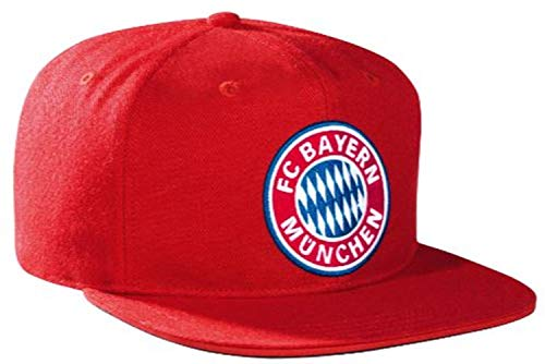 Unbekannt Bayern MÜNCHEN kompatibel Kinder Snapback Cap/FCB/Cap/Hut/Kappe/Mütze/Basecap
