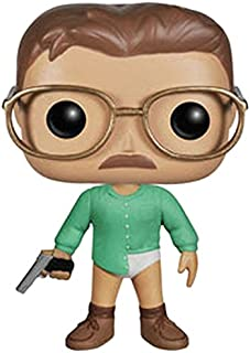 Funko POP Television (VINYL): Breaking Bad Walter White Action Figure