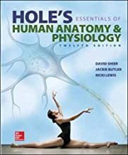 By David Shier Hole's Essentials of Human Anatomy & Physiology (12th Twelfth Edition) [Hardcover]