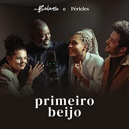 As Baías feat. Péricles