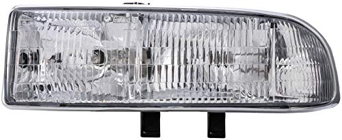 02 chevy s10 headlight assembly - 2