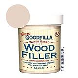 Best Wood Fillers - Water-Based Wood & Grain Filler - Base/Neutral Review
