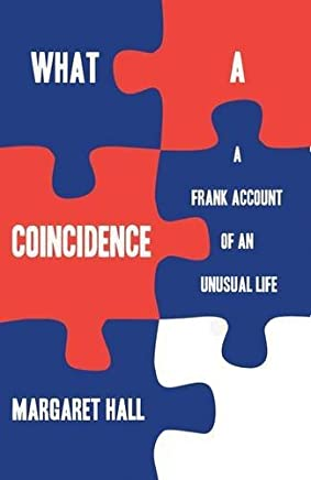 What a Coincidence by Margaret Hall (2011-12-19)