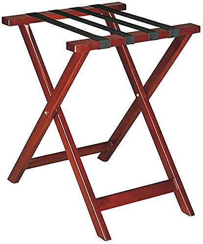 Best Review Of BBG Home, Hotel Racks for Folding Clothes,Folding Professional Hotel Luggage Rack, Su...