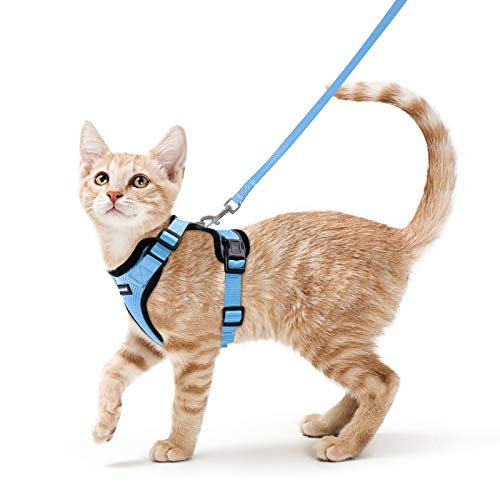Escape Proof Dog Harness or Vest