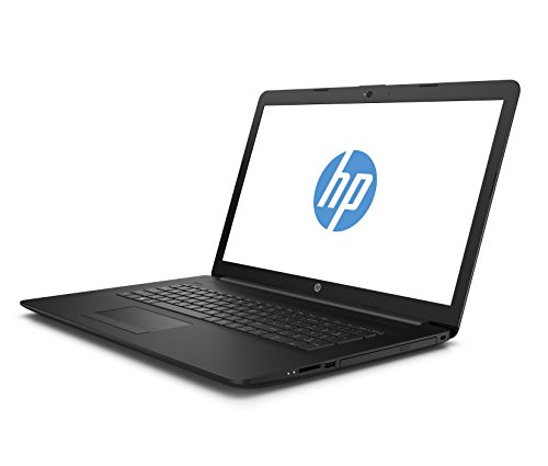 HP 17-ca0006ng (17,3 Zoll / HD+) Laptop (AMD A6-9225, 1 TB HDD, 8 GB RAM, AMD Graphics, Windows 10 Home) schwarz