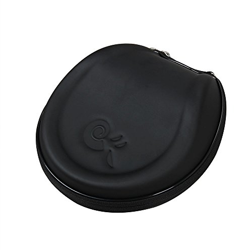 Hermitshell Travel Case Fits Turtle Beach Ear Force XO One /50X Amplified Stereo Gaming Headset Headphones