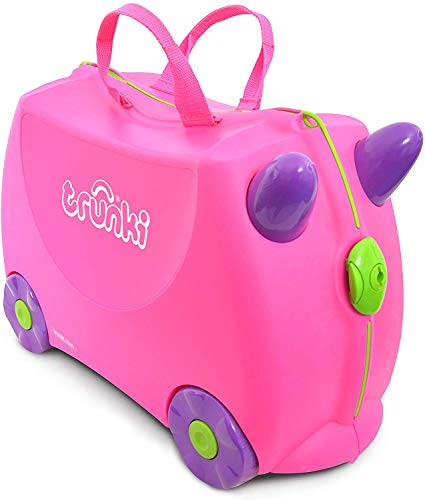 Trunki Boys, Trixie (Pink)