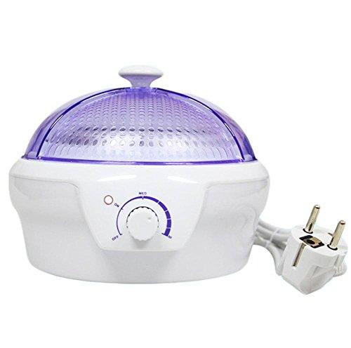 500ML Chaud Chauffe Cire Chauffe-cires Réchauffeur de Cire Portable Salon Électrique Facial Peau Cheveux Suppression Spa Beauté Outil