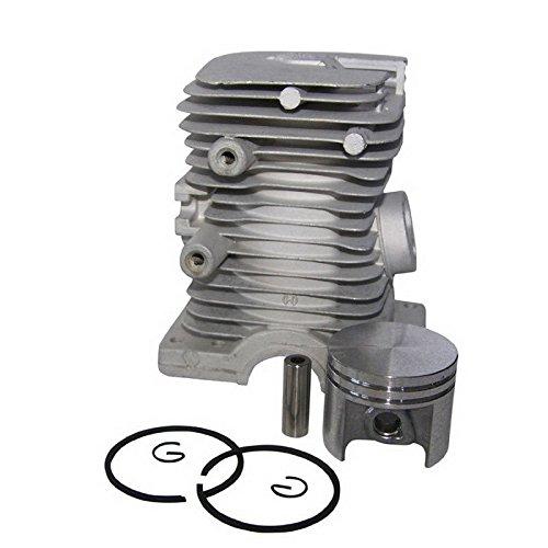Montage-Kit Zylinder und Kolben (37mm), Ersatzteile für Kettensäge Stihl Modell MS 170-D