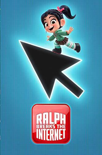 Ralph Breaks The Internet: Screenplay (English Edition)
