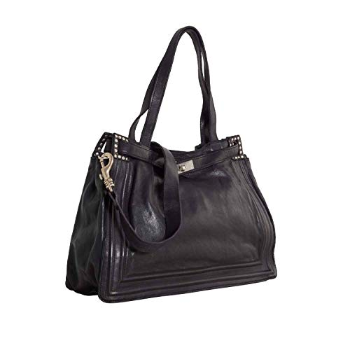 Campomaggi Shopping Bag M Nero