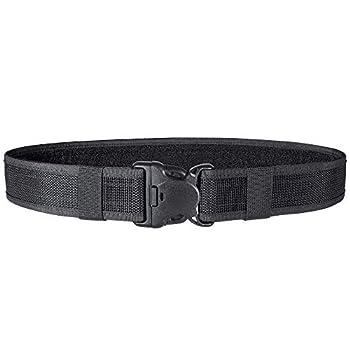 BIANCHI 8100 Web Duty Belt - 2.00  Belt Loop - 34-40 Black Model  1018253