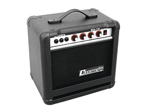 Dimavery 26363005 BA-15 Bassversterker (15 watt) zwart