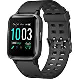 LETSCOM Fitness Tracker with H...