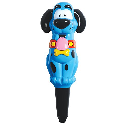 Learning Resources- Bolígrafo Interactivo Hot Dots Que Habla y te enseña-Ace, The Talking Teaching Dog, Color (EI-2350)