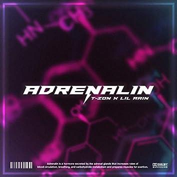 Adrenalin - EP
