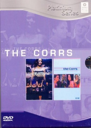 The Corrs - Coffret - Royal Albert Hall + Lansdowne Road [Alemania] [DVD]