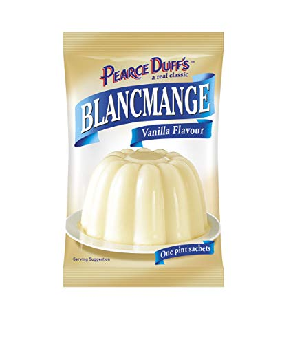Pearce Duff's Vanilla Blancmange 35g (Pack of 12)