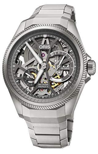 Oris Big Crown Pro Pilot X Caliber 115 01 115 7759 7153-Set7 22 01TLC
