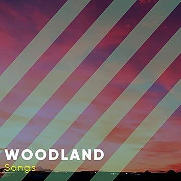 Gentle Rustic Woodland Songs