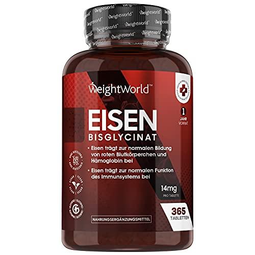 Comfort Click Ltd -  Eisen Tabletten -