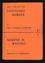 Case of the Postponed Murder, Murder in Waiting (Detective Book Club)