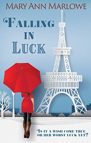 Falling in Luck by [Mary Ann Marlowe]