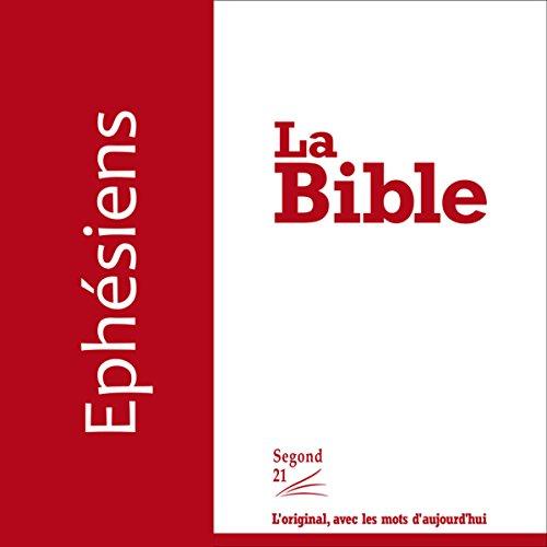Couverture de Ephésiens - version Segond 21