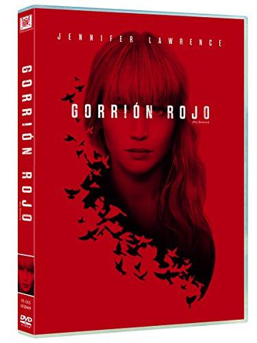 Gorrion Rojo [DVD]