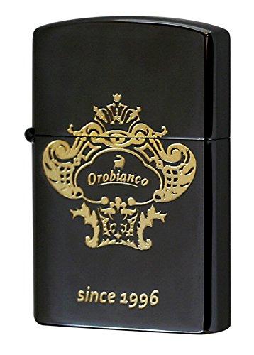 Orobianco(オロビアンコ)『フリントオイルライター(ORL-19BNG)』