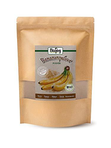 Biojoy BIO-Banany w proszku, naturalny (1 kg)
