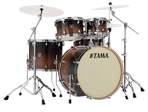 Tama CL50R-CFF Superstar Classic Drumkit (5-teiliges Schlagzeug, 20