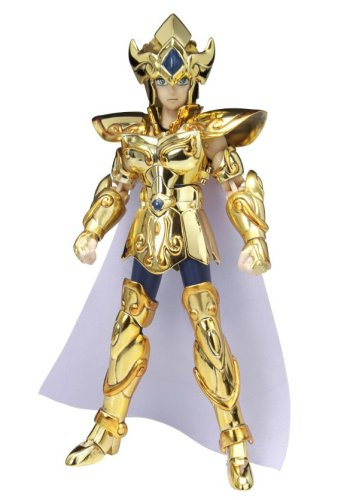 Bandai - Figurines Manga - Saint Seiya - Saint Cloth Myth Lion