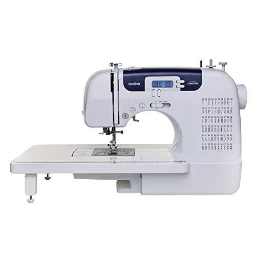 Máquina de Costura Eletrônica Brother CS6000IDV