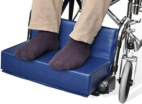 NYOrtho Wheelchair Foot-Rest Extender...