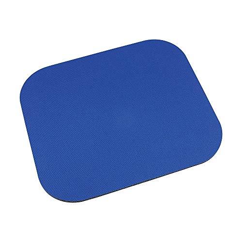STAPLES 382954 Mouse Pad Blue (382954-Cc)