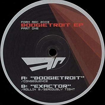 Boogietroit