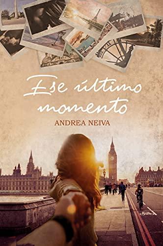 Ese último momento de Andrea Neiva