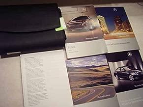 2010 Mercedes E-Class Owners Manual