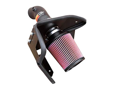K&N Cold Air Intake Kit: High Performance, Guaranteed to Increase Horsepower: 50-State Legal: 1999-2005 BMW 3 Series (325Ci, 325i, 325 Xi, 323 Ci, 323i, 328Ci, 328) 2.5/2.8L L6,57-1002