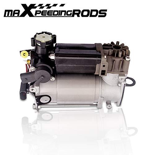 maXpeedingrods Luftfederung Kompressor Pumpe Relais 2113200304 für E Klasse W211 S Klasse W220 CLS Klasse C219 Airmatic 2113200304 2113200104 2203200104