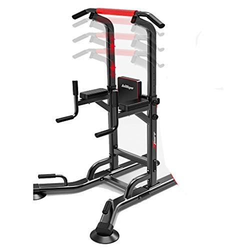 Máquinas de brazo Paralelamente sola barras horizontales en interiores...