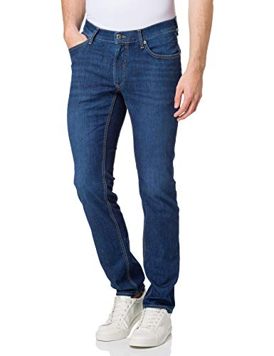 BRAX Herren Style Chuck Jeans, Blau (Cryptic Blue Used 25), 32W / 30L