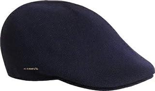 カンゴール ハット 帽子 メンズ Bamboo 507 Black