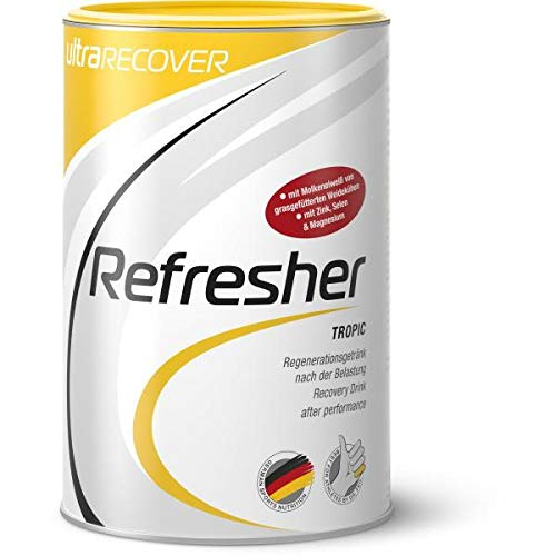 UltraSports Refresher 500g Dose