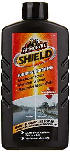 Armor All 20200L ALL SHIELD Scheibenversiegelung 200 ml GAA20200GE, regenabweisend, schmutzabweisend, schneeabweisend