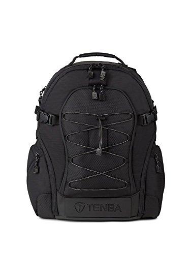 Tenba Shootout - Zaino porta fotocamera, medio, colore nero