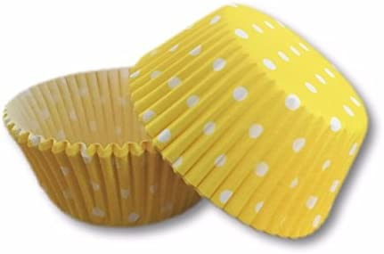 Bakell 25 PC Set of Standard Liners Cupcake Muffin Wrapper Sized Ranking Max 85% OFF integrated 1st place