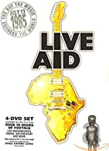 Live Aid: The Day The Music Changed The World, July 13, 1985 [DVD]